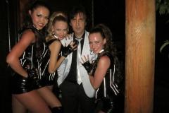 Шоу балет edelweiss с Кай Метовым в москве
