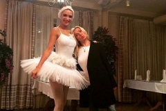 Шоу балет edelweiss с Татьяной Овсиенко в москве