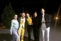 Шоу балет edelweiss с USB (Comedy) в москве