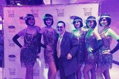 Шоу балет edelweiss с Вилли Токаревым в москве